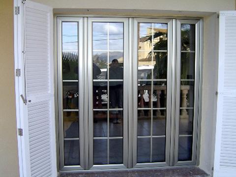 Windotec puertas y ventanas - Puertas de terraza ...